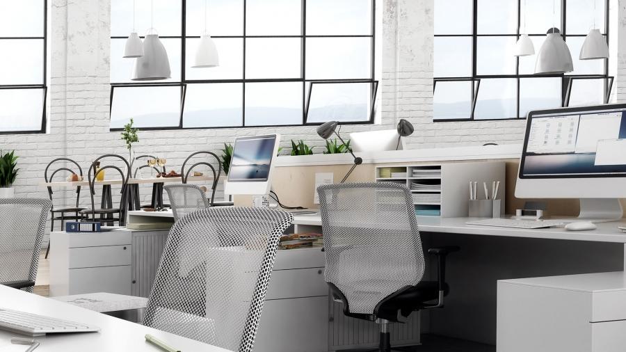 Reformas de oficinas y espacios de trabajo en Madrid